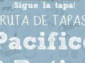 RUTAS TAPAS, PACIFICO&RETIRO