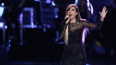"""Disparan a Christina Grimmie, cantante de """"The Voice"""""""