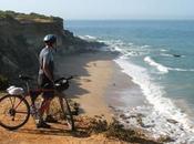 Transandalus, cicloturista recorre toda Andalucía