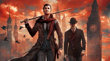 Trailer de lanzamiento de Sherlock Holmes: The Devil's Daughter