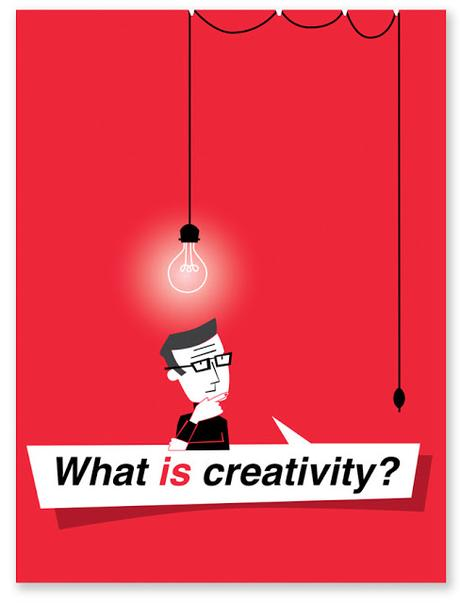 6 libros para mantenerte creativo