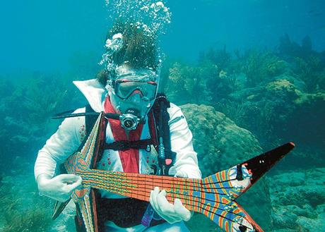 Underwater Music Fest