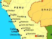 Medios transporte Perú