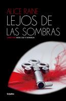 RESEÑA #67: LEJOS DE LAS SOMBRAS