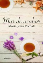 Mar de azahar - María Jesús Puchalt
