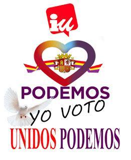 La estrategia electoral equivocada del PSOE contra UNIDOS PODEMOS