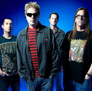 The Offspring - Gone away (1997)