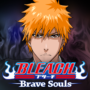BLEACH Brave Souls v2.6.2 MOD APK High Damage + HP + SKill