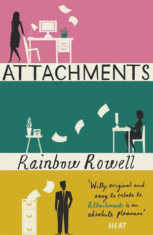 Reseña: Enlazados - Rainbow Rowell