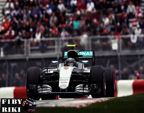 Rosberg resta importancia error clasificación:
