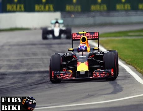 Ricciardo cree poder luchar por la victoria: