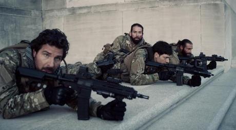 Navy Seals vs. Zombies (2015) – épico despropósito
