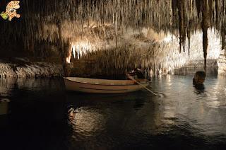 Qué ver en Mallorca - Las Cuevas del Drach y Felanitx