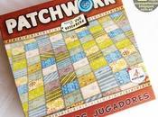 Juego patchwork