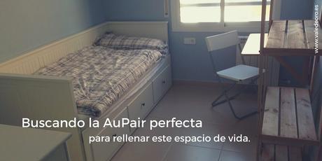 ¿Cómo encontrar la AuPair perfecta?