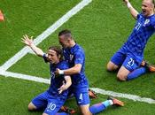 Resultado Turquía Croacia Euro 2016