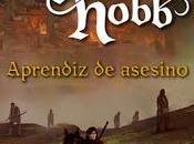 Reseña #105: APRENDIZ ASESINO Robin Hobb