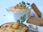 Hummus receta básica)