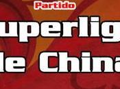 Shanghai SIPG Changchun Yatai Vivo Superliga China Miércoles Junio 2016