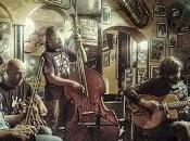 Jazznécdota cuarteto cuerda