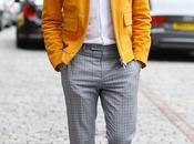 Dress like Super-Male-Model: Oliver, David Andrés