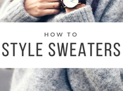 Style Sweaters Ideas