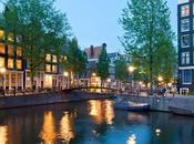 Amsterdam alrededores días: (III)