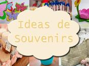 Ideas souvenirs