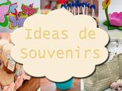 Ideas souvenirs