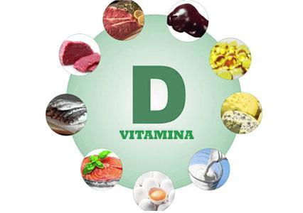 Alimentos con vitamina d paperblog - Alimentos que contiene vitamina d ...