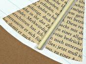 Tarjeta forma Velero Paper piecing