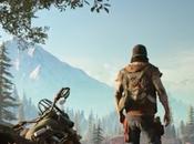 Days Gone, nuevo juego postapocalíptico para PlayStation