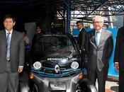 Renault Ecuador participó evento académico