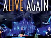 neal morse band publican álbum directo: alive again
