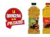Presunto fraude aceite oliva, investigada