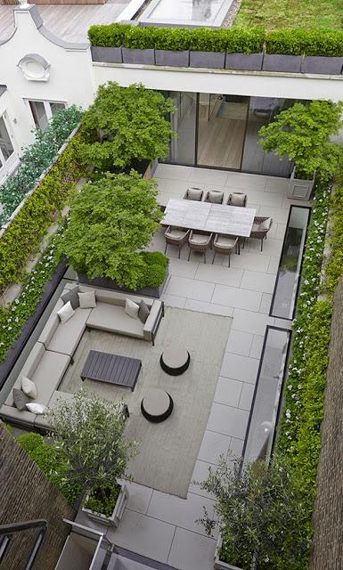 Jardines Minimalistas I Paperblog