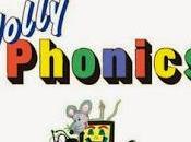 Jolly phonics Grupo