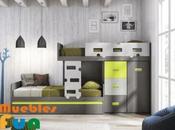 Tips para decorar dormitorio juvenil moderno