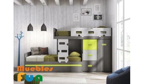 Tips para decorar un dormitorio juvenil moderno paperblog - Decorar un dormitorio juvenil ...