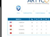marcas juegan Eurocopa