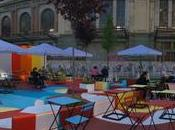 nuevas terrazas Madrid romper verano