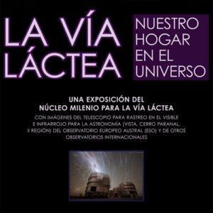 Exposici n la v a l ctea nuestro hogar en el universo for Universo del hogar