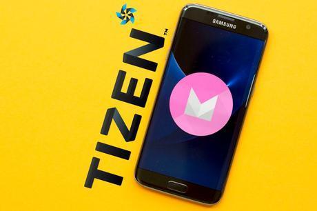 Samsung abandonará Android en favor de Tizen, y ocurrirá pronto