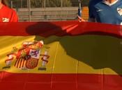Málaga estará presente España-Turquía