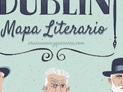 Mapa literario Dublín