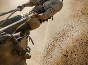 Segundo trailer BEN-HUR Morgan Freeman Jack Huston