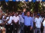 Junta reconfirma victoria Eliferbo Herasme.