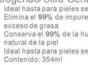 #Lanzamiento: Neutrogena trae Colombia Ultra Gentle Cleanser