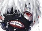 Tokyo Ghoul tendrá pelicula personas reales