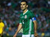 Rafa Marquez regreso Copa América
